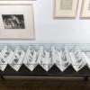 Installationsbild Galerie Hochdruck 2014