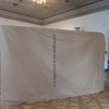 "Savina Georgieva: ""Work in Progress"", Diplominstallation 2016"