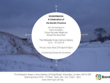 SCANDINAVIA: A Celebration of the Nordic Province