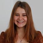 Xenia Ostrovskaya
